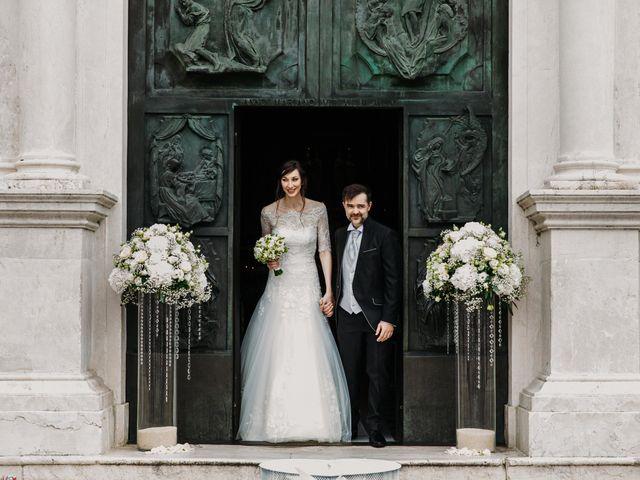 Il matrimonio di Claudia e Massimiliano a Bergamo, Bergamo 38