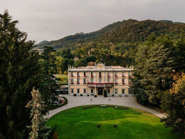 Il matrimonio di Claudia e Massimiliano a Bergamo, Bergamo 41