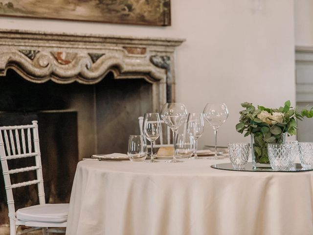 Il matrimonio di Claudia e Massimiliano a Bergamo, Bergamo 56