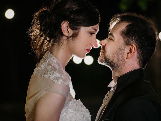 Il matrimonio di Claudia e Massimiliano a Bergamo, Bergamo 66