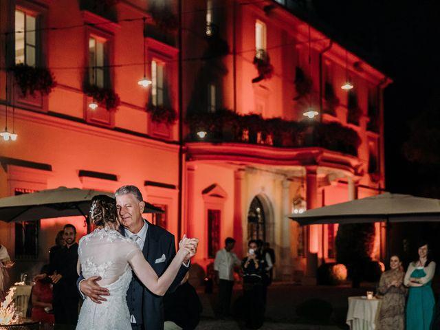 Il matrimonio di Claudia e Massimiliano a Bergamo, Bergamo 69