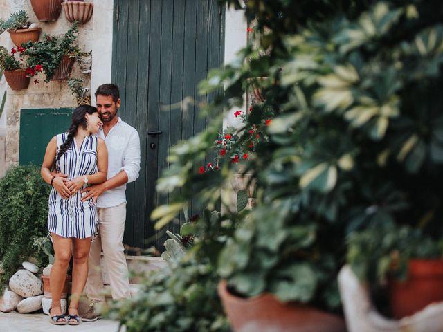Il matrimonio di Matteo e Eva a Castro, Lecce 6