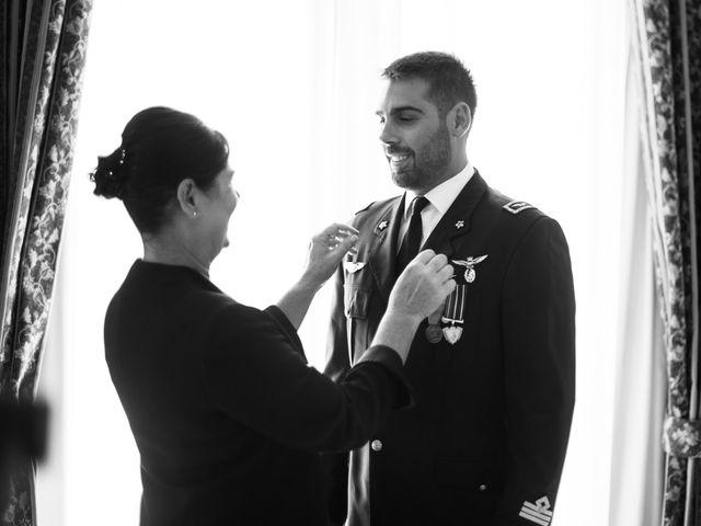 Il matrimonio di Matteo e Eva a Castro, Lecce 11