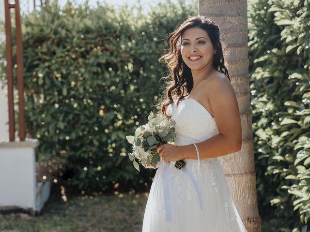 Il matrimonio di Matteo e Eva a Castro, Lecce 17
