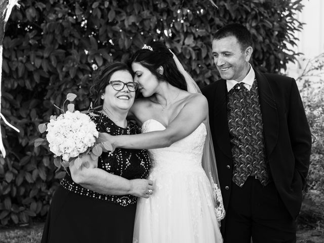 Il matrimonio di Matteo e Eva a Castro, Lecce 19