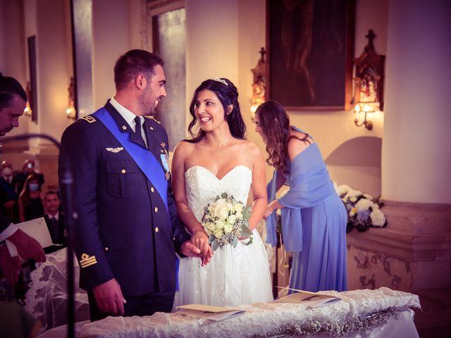 Il matrimonio di Matteo e Eva a Castro, Lecce 22