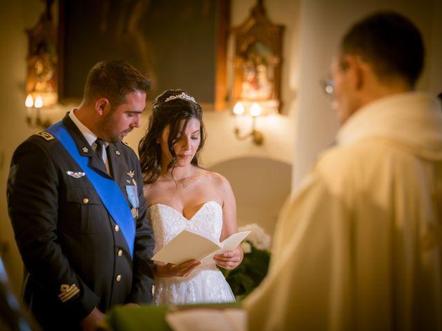 Il matrimonio di Matteo e Eva a Castro, Lecce 23