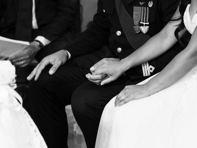 Il matrimonio di Matteo e Eva a Castro, Lecce 25