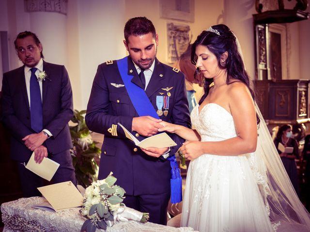 Il matrimonio di Matteo e Eva a Castro, Lecce 26