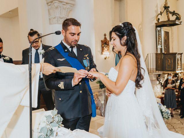 Il matrimonio di Matteo e Eva a Castro, Lecce 28