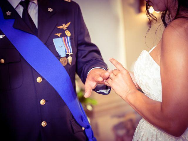 Il matrimonio di Matteo e Eva a Castro, Lecce 29