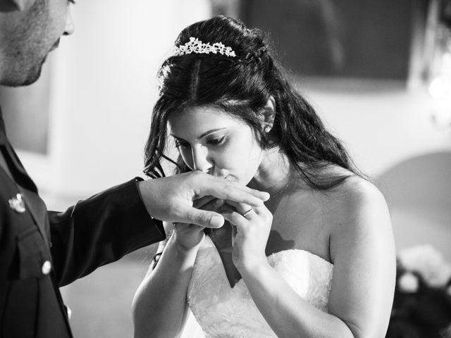 Il matrimonio di Matteo e Eva a Castro, Lecce 30