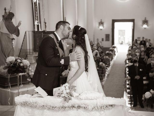 Il matrimonio di Matteo e Eva a Castro, Lecce 31