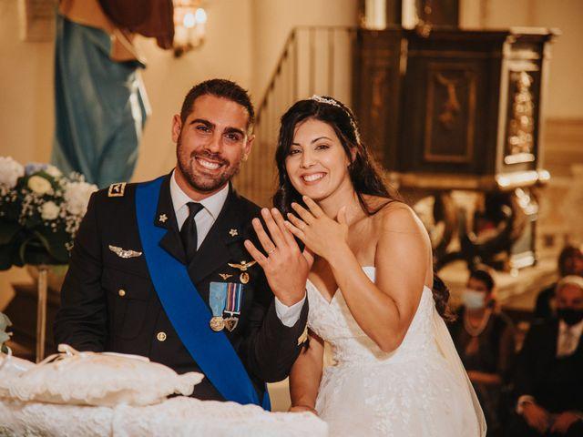 Il matrimonio di Matteo e Eva a Castro, Lecce 32