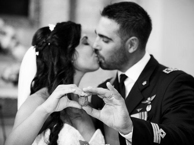 Il matrimonio di Matteo e Eva a Castro, Lecce 33