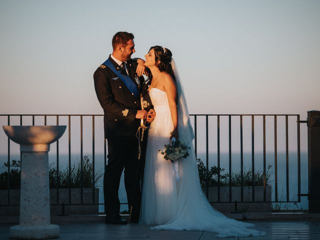 Il matrimonio di Matteo e Eva a Castro, Lecce 35