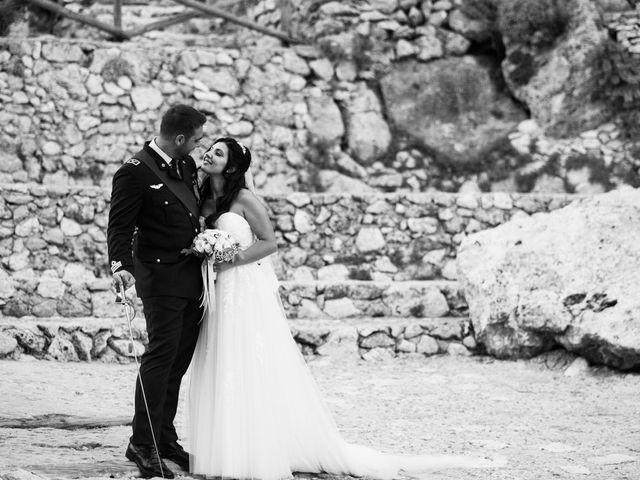 Il matrimonio di Matteo e Eva a Castro, Lecce 37