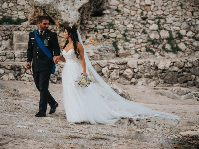 Il matrimonio di Matteo e Eva a Castro, Lecce 38