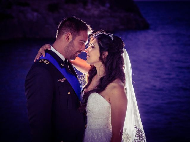 Il matrimonio di Matteo e Eva a Castro, Lecce 39