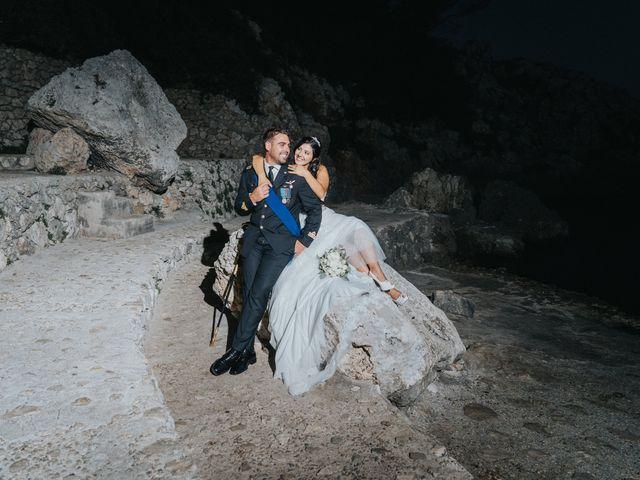 Il matrimonio di Matteo e Eva a Castro, Lecce 40