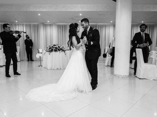 Il matrimonio di Matteo e Eva a Castro, Lecce 44