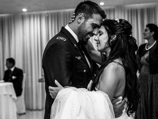 Il matrimonio di Matteo e Eva a Castro, Lecce 45