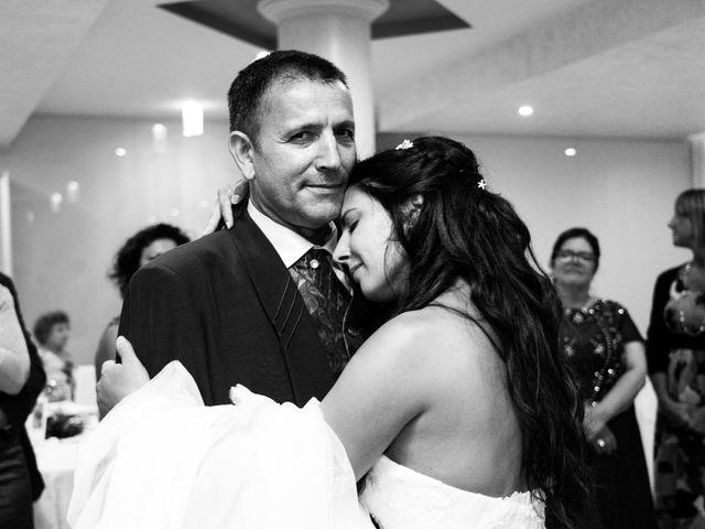 Il matrimonio di Matteo e Eva a Castro, Lecce 46