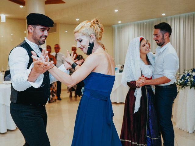 Il matrimonio di Matteo e Eva a Castro, Lecce 48