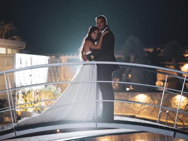 Il matrimonio di Matteo e Eva a Castro, Lecce 52
