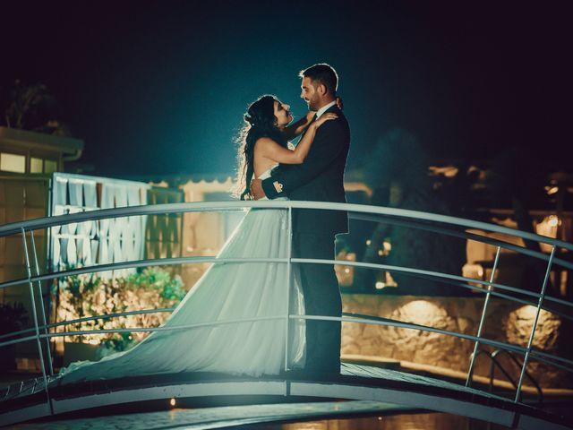 Il matrimonio di Matteo e Eva a Castro, Lecce 53