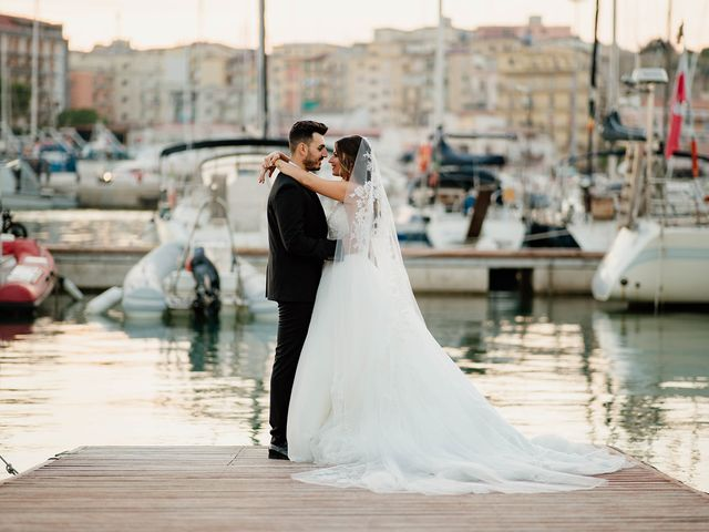 Il matrimonio di Denis e Cristina a Crotone, Crotone 3