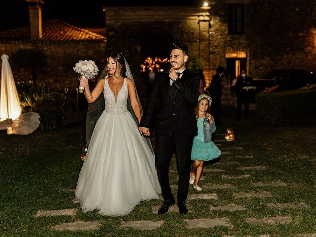 Il matrimonio di Denis e Cristina a Crotone, Crotone 5