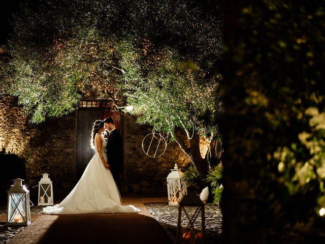 Il matrimonio di Denis e Cristina a Crotone, Crotone 1