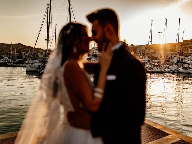 Il matrimonio di Denis e Cristina a Crotone, Crotone 8