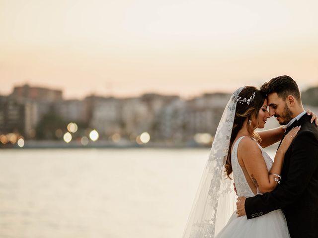 Il matrimonio di Denis e Cristina a Crotone, Crotone 9