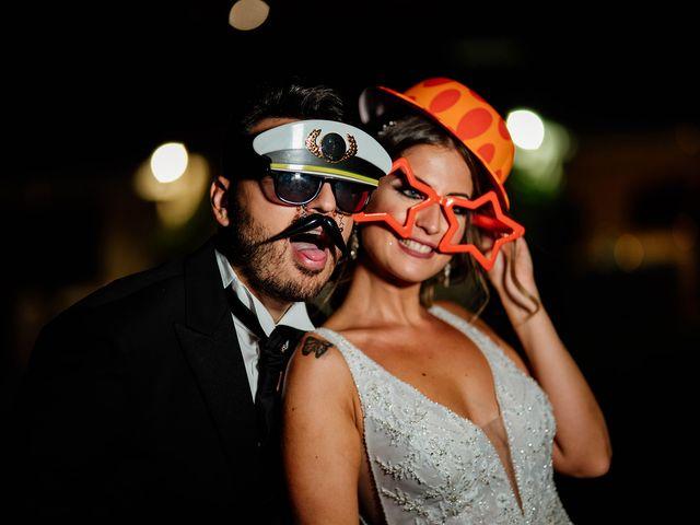 Il matrimonio di Denis e Cristina a Crotone, Crotone 11