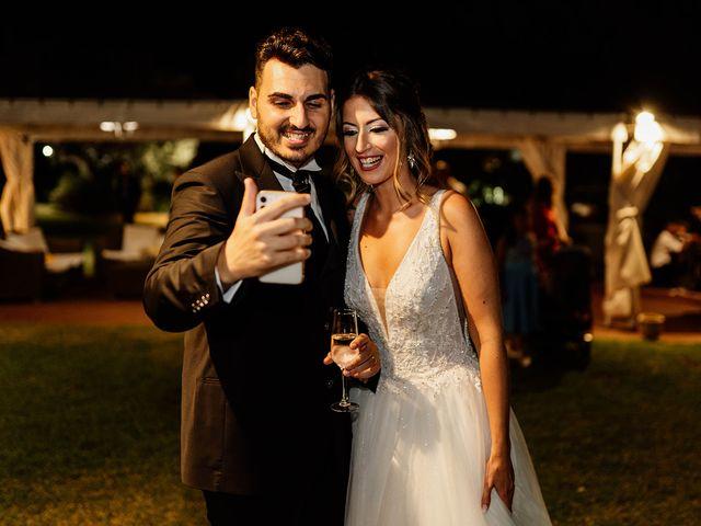 Il matrimonio di Denis e Cristina a Crotone, Crotone 12