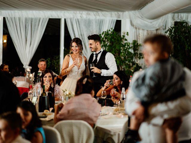 Il matrimonio di Denis e Cristina a Crotone, Crotone 13
