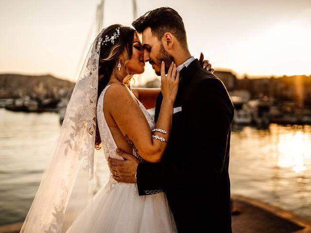 Il matrimonio di Denis e Cristina a Crotone, Crotone 14