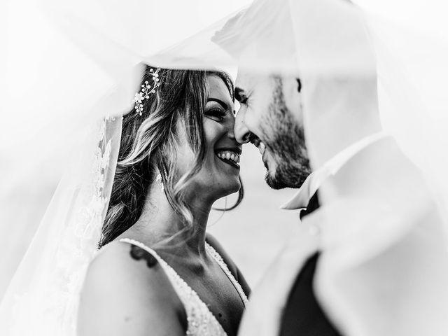 Il matrimonio di Denis e Cristina a Crotone, Crotone 18