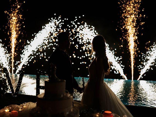 Il matrimonio di Denis e Cristina a Crotone, Crotone 24