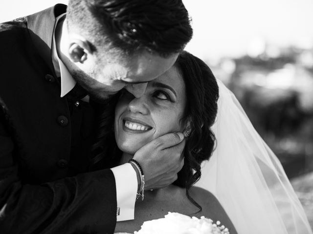 Il matrimonio di Alessandro e Chiara a Roma, Roma 7