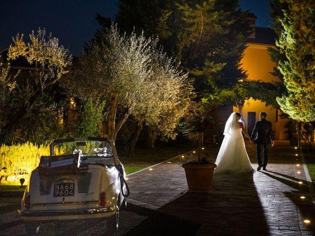 Il matrimonio di Alessandro e Chiara a Roma, Roma 9