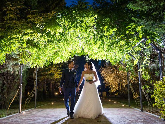 Il matrimonio di Alessandro e Chiara a Roma, Roma 10
