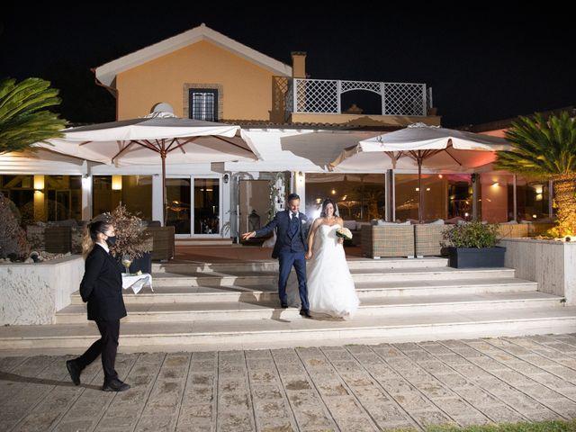 Il matrimonio di Alessandro e Chiara a Roma, Roma 11
