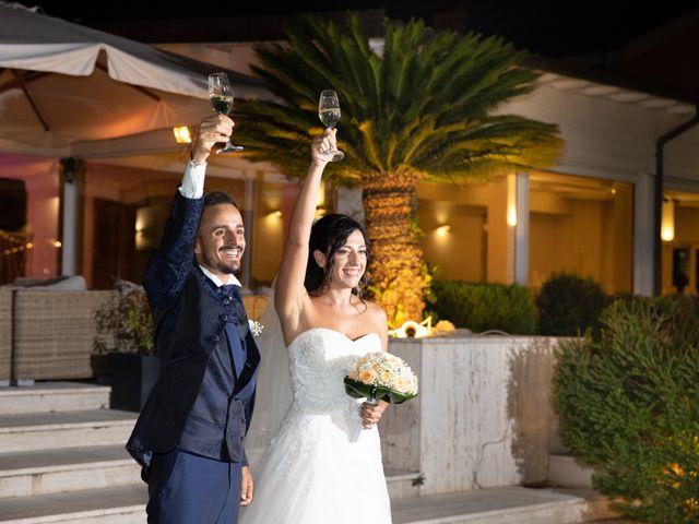 Il matrimonio di Alessandro e Chiara a Roma, Roma 12