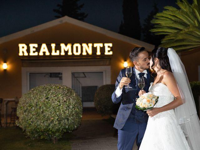 Il matrimonio di Alessandro e Chiara a Roma, Roma 13