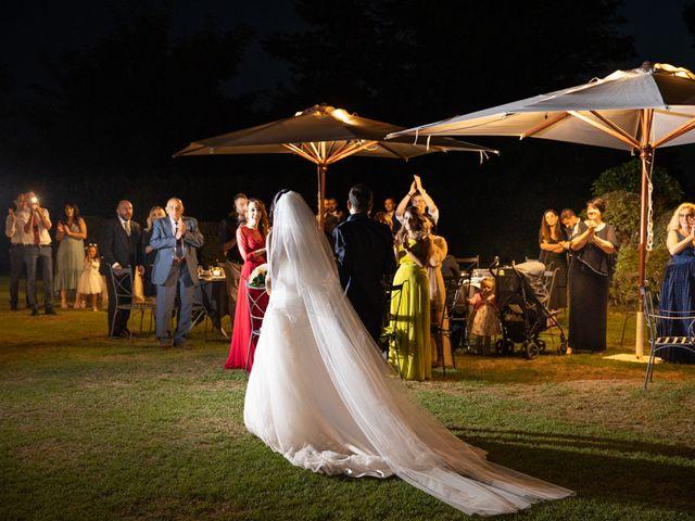 Il matrimonio di Alessandro e Chiara a Roma, Roma 14