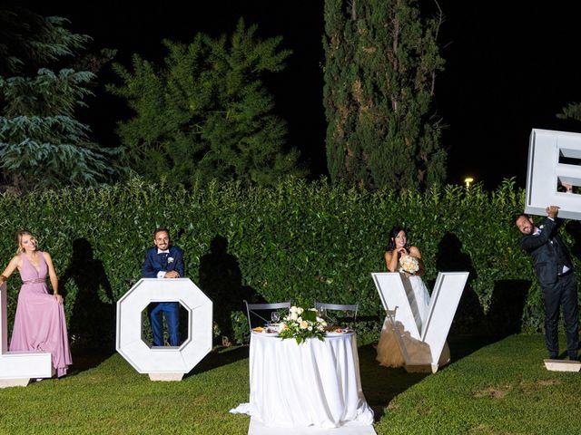 Il matrimonio di Alessandro e Chiara a Roma, Roma 15