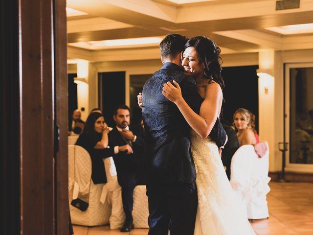 Il matrimonio di Alessandro e Chiara a Roma, Roma 24